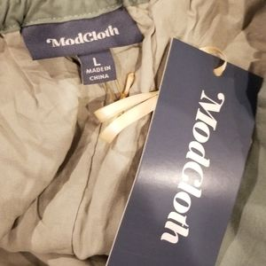 Modcloth Skirts - Match Made Midi Skirt Jade Green Sz Large Medium